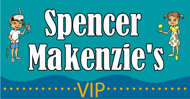 Join the Spencer Makenzie's VIP